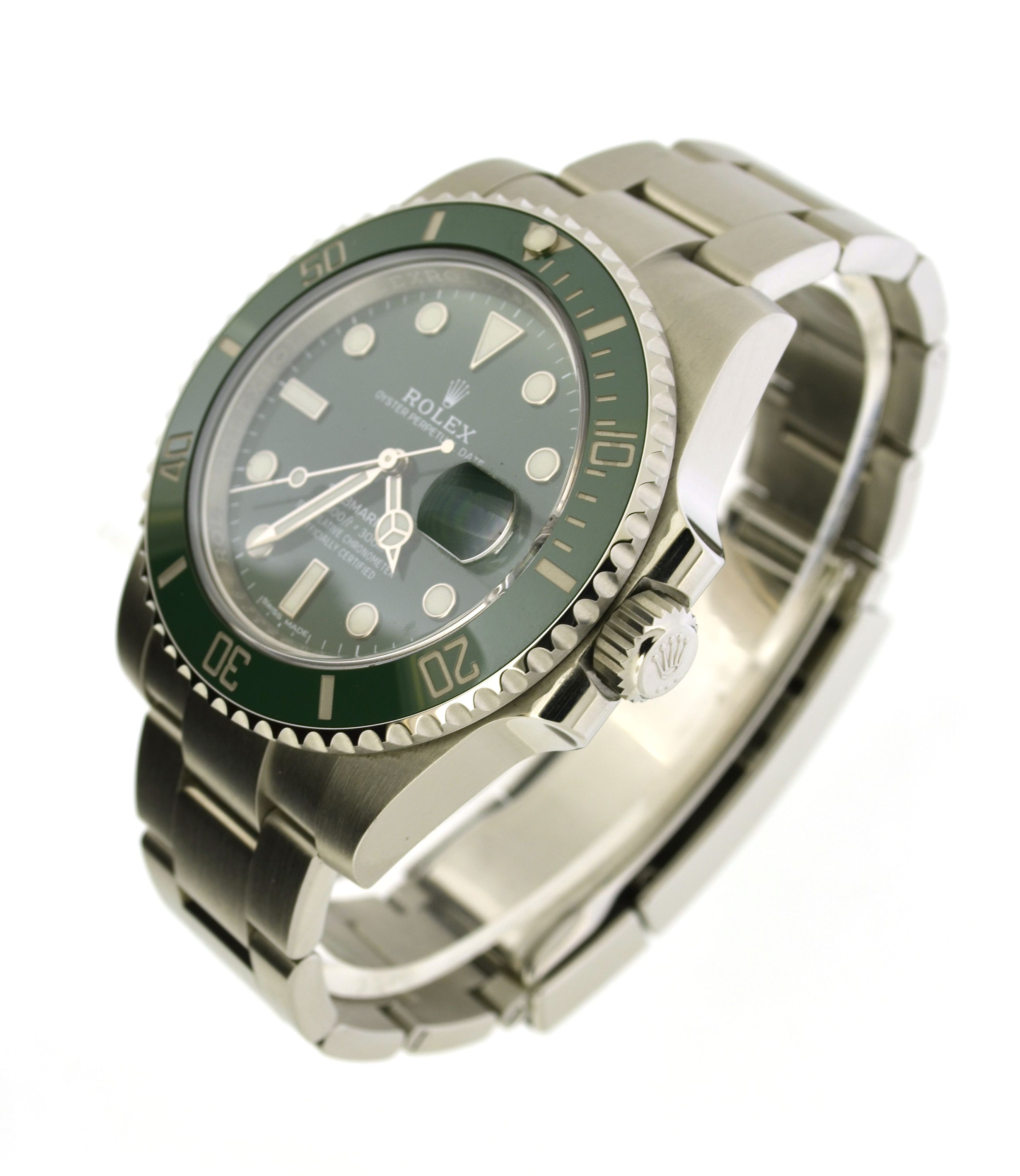 platinum wah submariner ysc wing watch rolex product