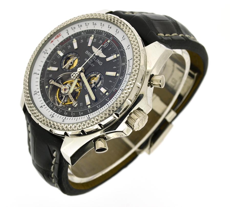 Часы breitling на сегодняшний день являются показателем успеха современного мужчины.