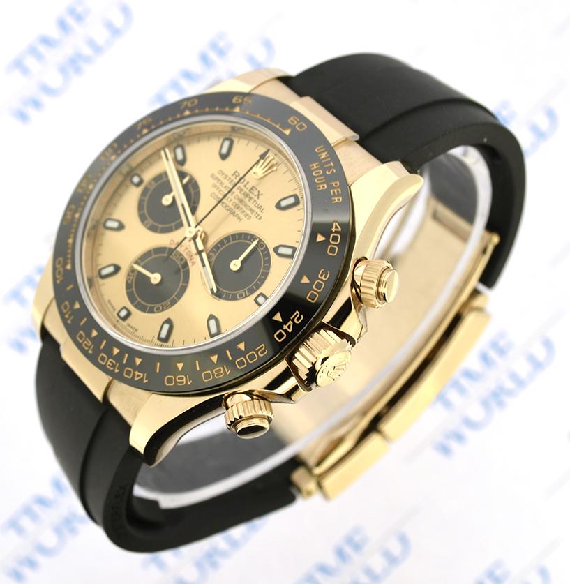 0eec0b652be Rolex Cosmograph Daytona 116515LN - TimeWorld